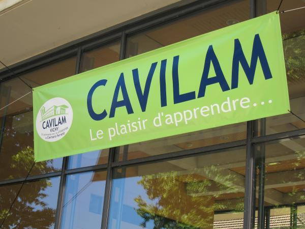 CAVILAM Alliance française