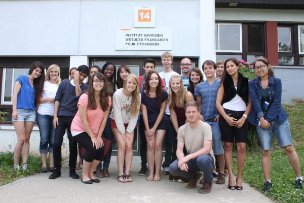 ACCENTS (ISEFE) Université de Savoie Mont-Blanc