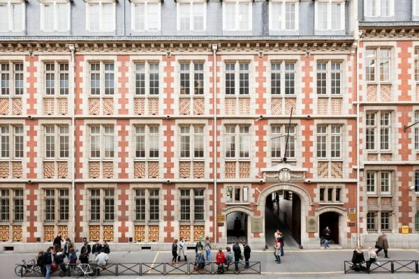 ILCF Université de Paris Catholique