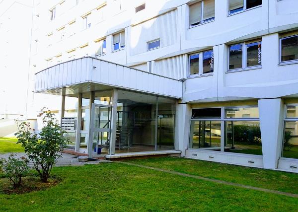 Inflexyon, French Intercultural Center of Lyon