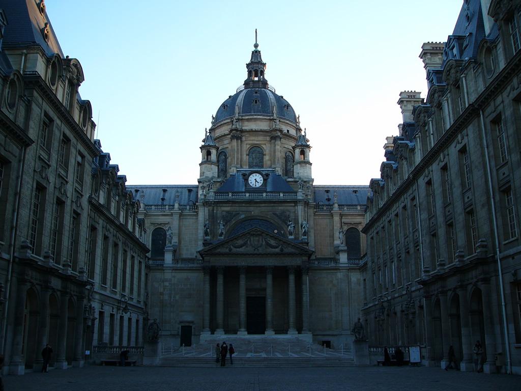 (CCFS) Cours de Civiliation Français de la Sorbonne