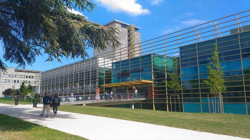 CIEF Université de Bourgogne